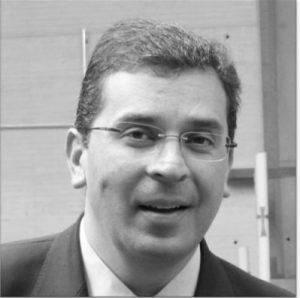 Andrés Barreto R