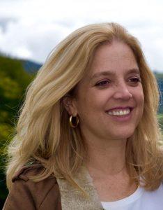 Patricia Ochoa S.